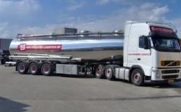 Van Straaten kiest voor CargoOffice voor hun transport activiteiten