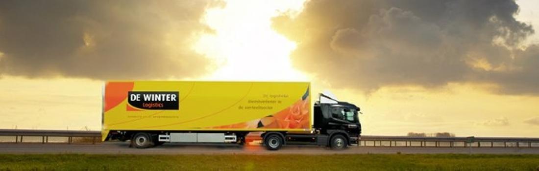 Minister President Rutte brengt bezoek aan De Winter Logistics