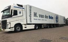Collectief Vervoer TMS – M. Van der Helm testitmonial
