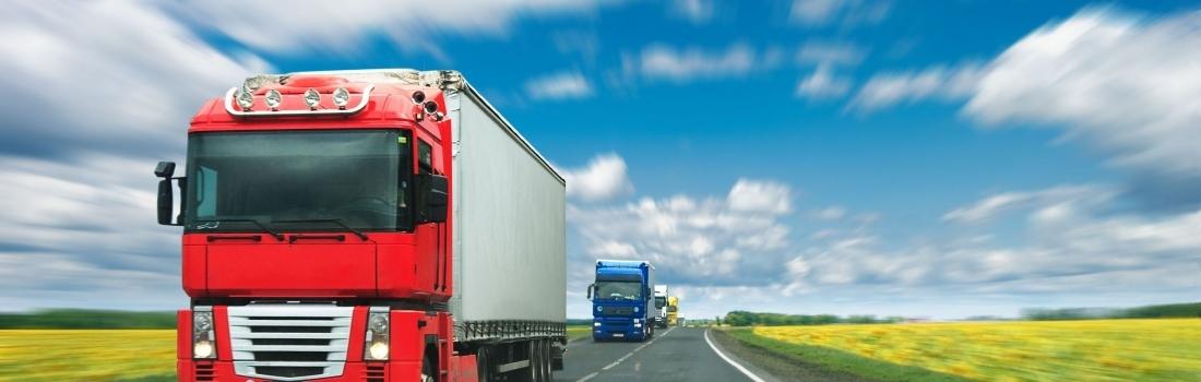 Nieuwe functies LP Online, het transport TMS