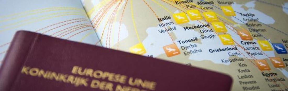 Paspoort kan straks ook thuis of op kantoor bezorgd worden