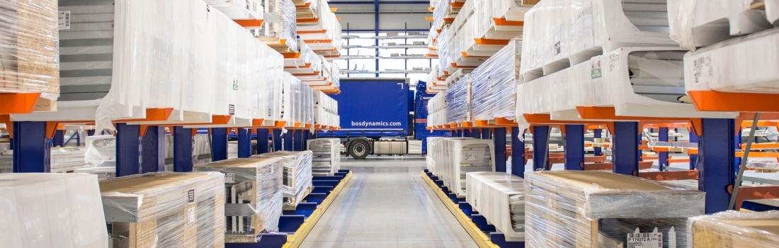 Kooiaap Transport Klantenportaal – Bos Dynamics Testimonial